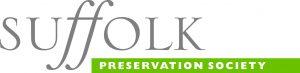 Suffolk Preservation Society logo